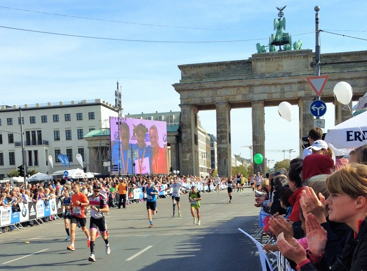 Berlin Brandenburg Running