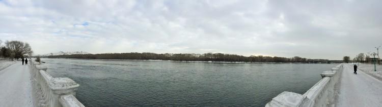 Irtysh River