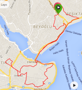 IstanbulMap