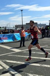 Lisbon Half Marathon Wave