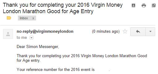 I'm in!