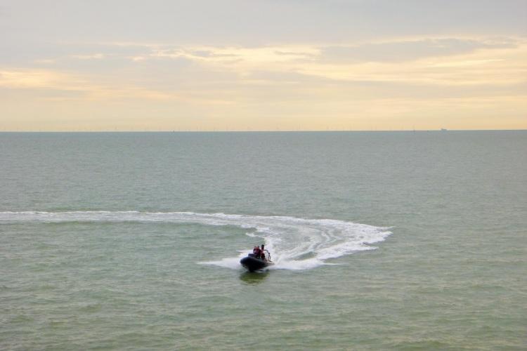 Sealand Boat