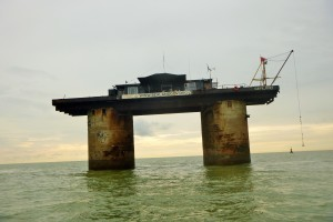 Sealand Outline