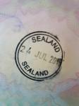 Sealand Visa