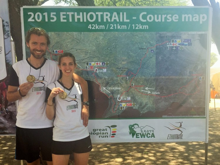 Ethiotrail Finish