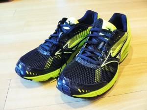 Shoes20 Mizuno Sayonara 3