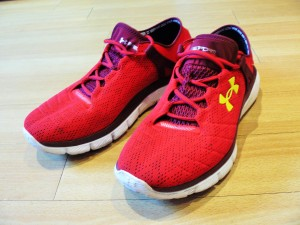 Shoes21 Under Armour Speedform