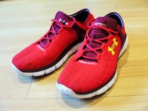 Shoes21 Under Armour Speedform