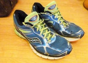 Shoes5 SauconyGuide7