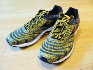 Shoes7 Mizuno Sayonara 2