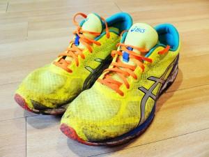Shoes8 Asics Gel-DS Racer 10