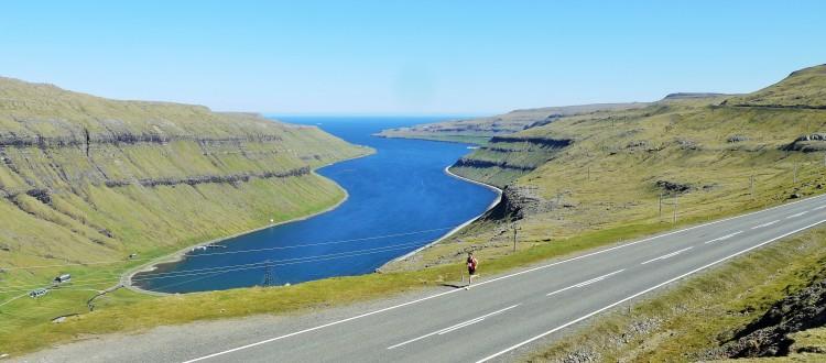 Torshavn Half Marathon Faroe Islands Simon Messenger Scenery 2