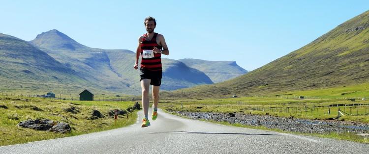 Torshavn Half Marathon Faroe Islands Simon Messenger Scenery 3