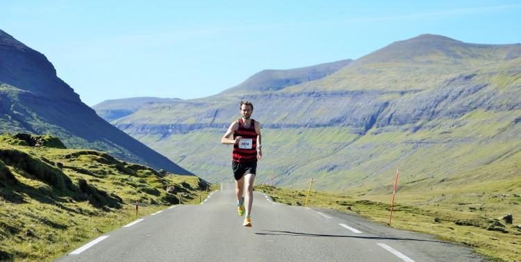 Torshavn Half Marathon Faroe Islands Simon Messenger Scenery 9