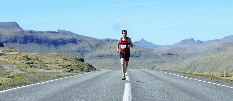 Torshavn Half Marathon Faroe Islands Simon Messenger Scenery