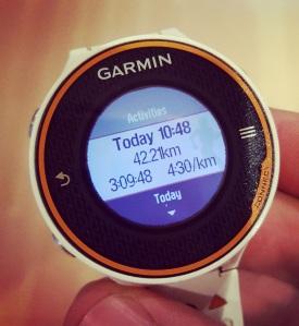 training-marathon-time