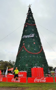 Christmas celebrations...
